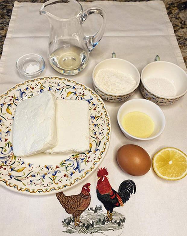 Проверенный рецепт: идеальные сырники от Зары
