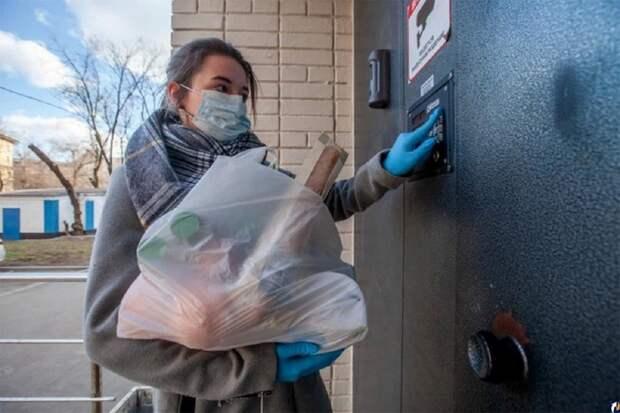 За волонтерство в период пандемии будут положены выплаты