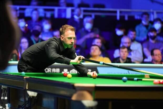 Джадд Трамп с легкостью победил Гао Яна в первом раунде Northern Ireland Open 2021