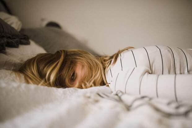 Как спать с пользой?