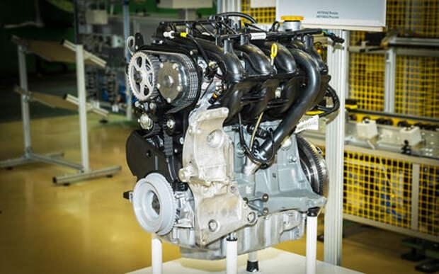 Говорите правильно: что мощнее — двигатель или силовой агрегат?