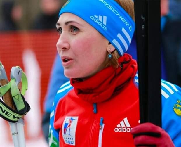 Призер ЧМСорокина предложила разогнать женскую сборную России побиатлону