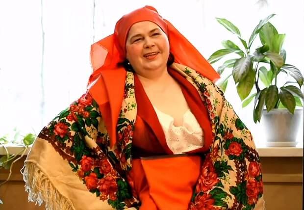 Новогоднее поздравление от тюменской художественной школы.