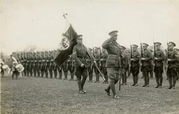 Шанхайские русские, или Как белогвардейцы верно служили европейцам в Китае