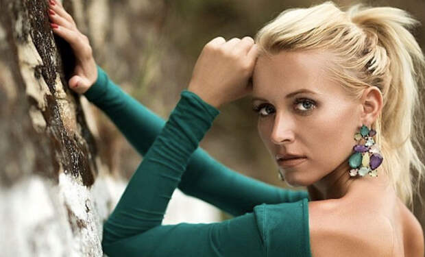 Девушку из России назвали самой красивой в мире