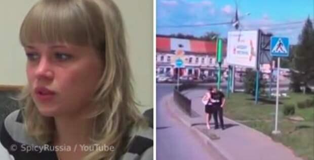 Россиянка рассматривала Google карты и внезапно застукала мужа за изменой