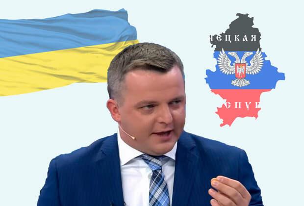 """Гордей Белов - """"Я верю в то, что мир на Донбассе наконец-то наступит и Россия попросит прощения у украинцев за Донбасс и Крым."""""""