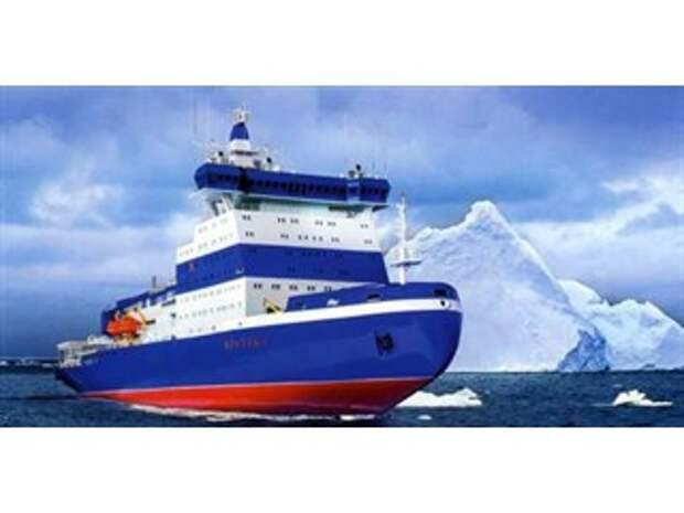 Как российские ледоколы приватизируют Северный морской путь