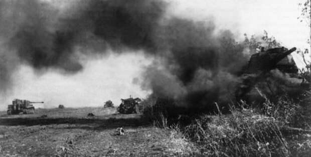 Броня ИС против немецкой 88-мм пушки. История идеального успеха
