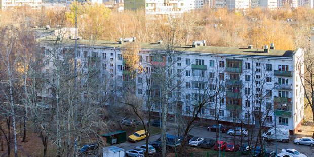 Почему в Советском Союзе строили дома высотой в основном 5 и 9 этажей