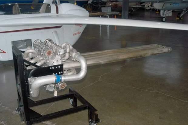 Импульсные детонационные двигатели как будущее ракет и авиации