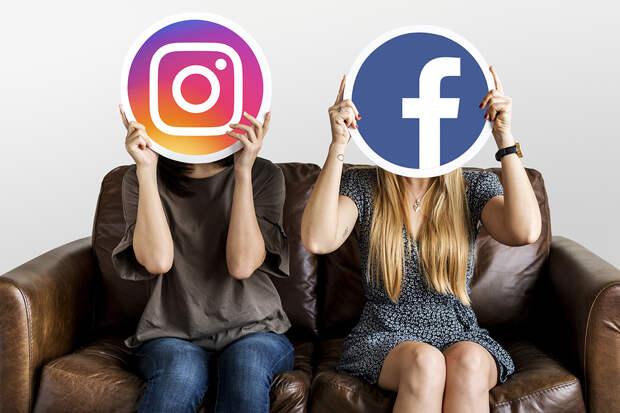Instagram и Facebook могут стать платными для владельцев iPhone