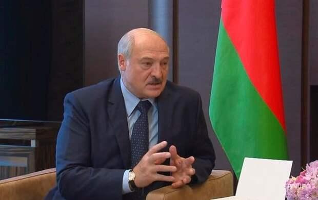 Голливуд продолжается. Новые сценарии от Лукашенко