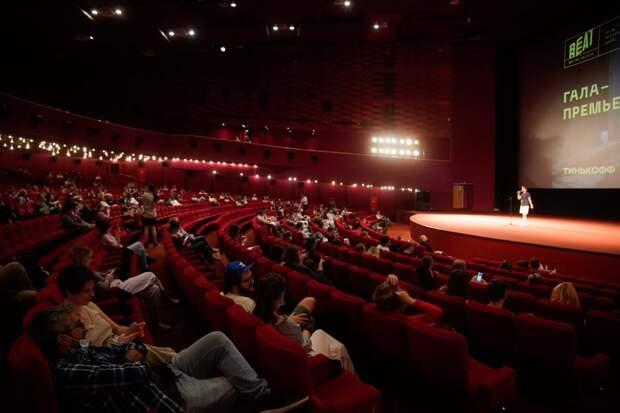 Девятиклассники школы №2097 стали победителями международного кинофестиваля