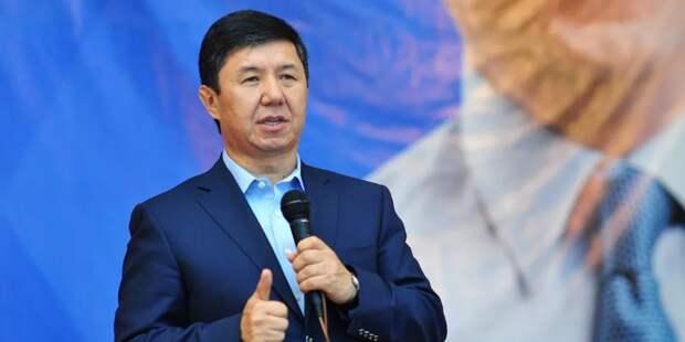 В Киргизии арестован бывший премьер-министр Сариев