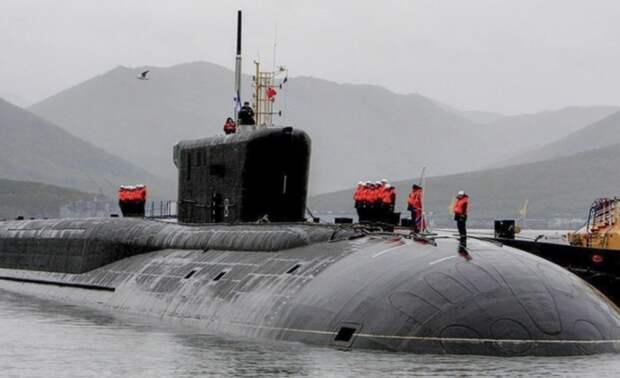Попытка наказать флот России в Северной Атлантике обернулась позором для Британии