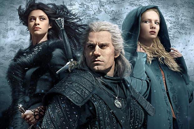 ТОП-10 новых сезонов сериалов Netflix 2021