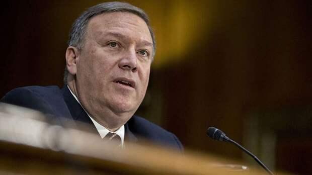 Майк Помпео и Джереми Хант обсудили в Вашингтоне российскую угрозу