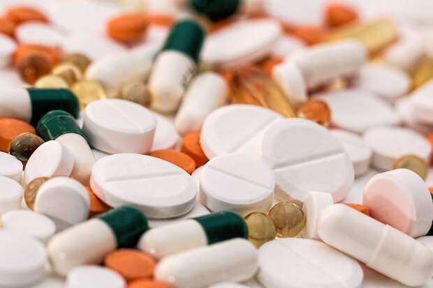 В России нельзя будет выпускать лекарства без цифровых кодов