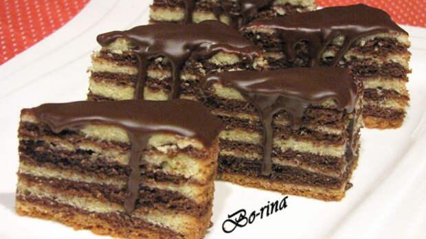 Baumkuchen - тортики