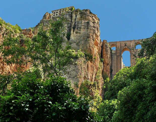 4643838433 1e0ae5ee60 b Ронда: город на скалах и душа Андалусии
