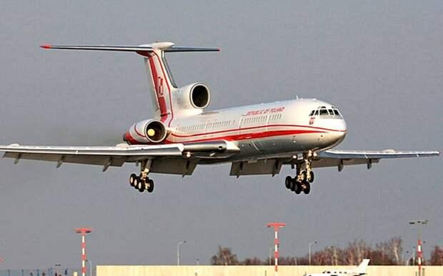 «Дважды взорванный» самолет президента Польши может стать причиной новых санкции против РФ