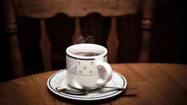Специалисты рассказали об ошибках, которые убивают пользу чая