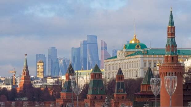 Кремль анонсировал возвращение послов РФ и США к работе после консультаций