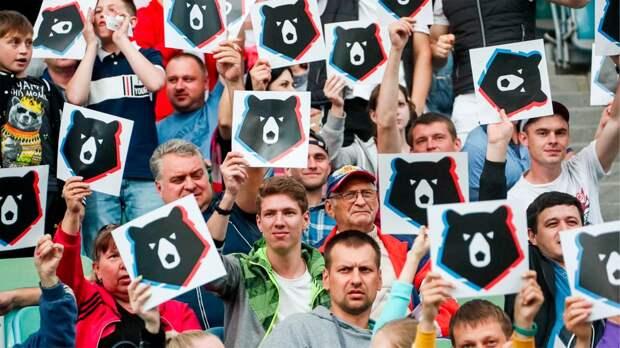 РПЛ стала 6-й футбольной лигой Европы подоходам