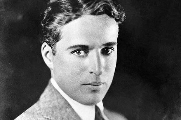 10 интересных историй из жизни Чарли Чаплина