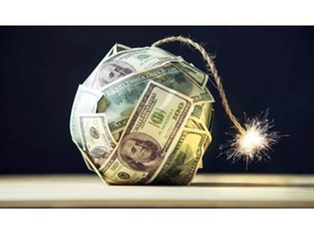Как американцы сами разрушают свою долларовую систему