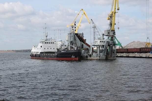 Рогов раскрыл коррупционную схему по передаче порта «Ольвия» иностранцам