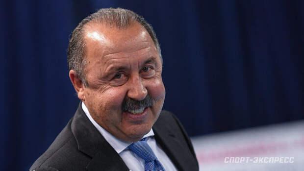 Газзаев высказался оперспективах красно-белых: «Посоставу «Спартак» неуступает никому вРПЛ»
