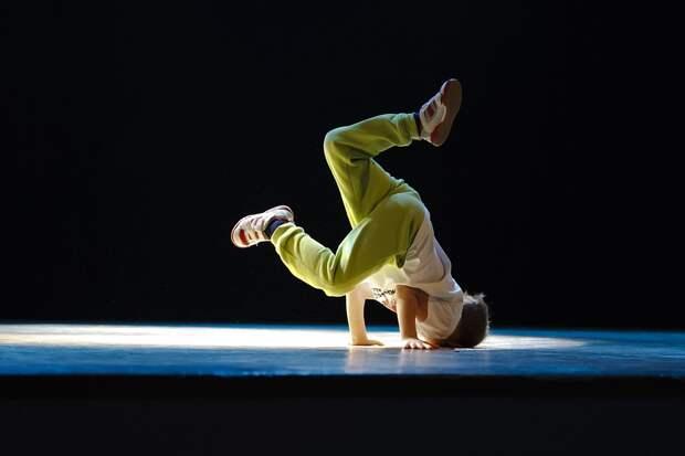Танец/Фото: pixabay.com