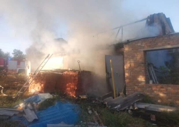 Оппозиционному журналисту Дмитрию Васильцу сожгли дом. Зеленский и посол США молчат