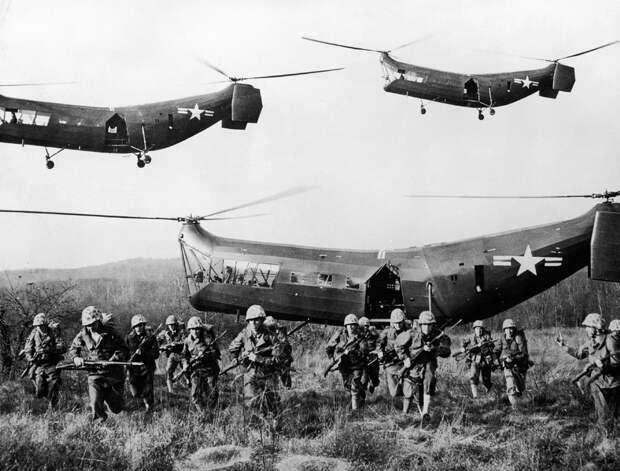 Корейская война - США против КНДР ( взгляд из Пхеньяна)
