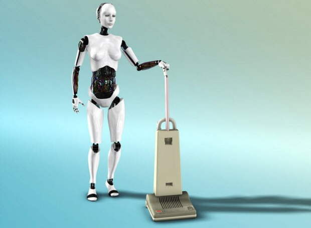 4-household-robot