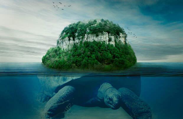 Полая Земля: что на самом деле у нас под ногами