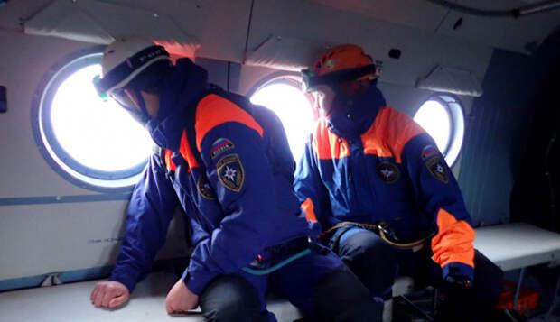 В Сочи спасатели 41 раз выезжали на помощь горожанам и туристам