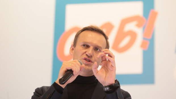 Навального лишили права голоса: Замдиректора ФСИН назвал причину