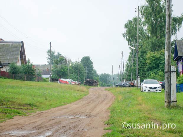 Название села Балдейка в Удмуртии признали одним из самых смешных в России