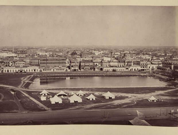 Albom fotografii indiiskoi arhitektury vzgliadov liudei 80