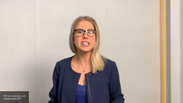 Соболь планировала провокации еще до начала кампании в МГД, уверен Данилин