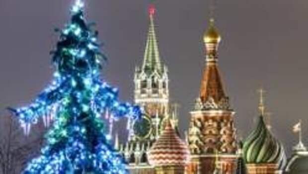 ТОП- 10 Самых непопулярных среди россиян туристических направлений на Новый год