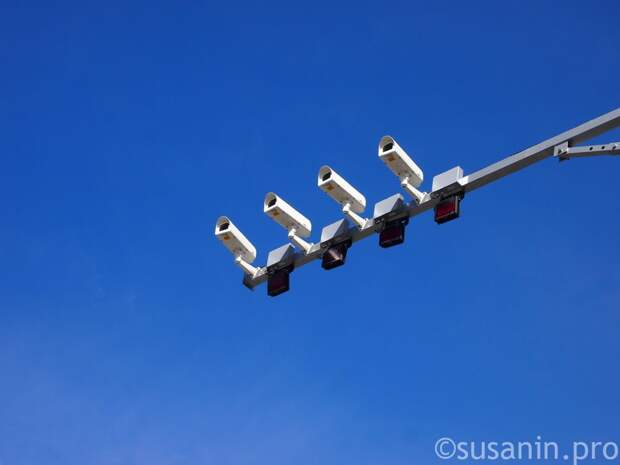 Еще 6 видеокомплексов появится на дорогах Удмуртии к концу года