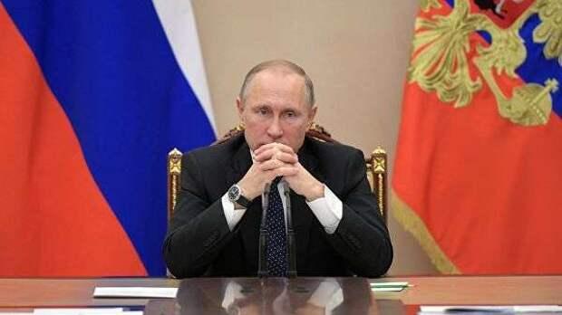 Обнуление президентских сроков как гарантия устойчивости России к шокам будущего кризиса