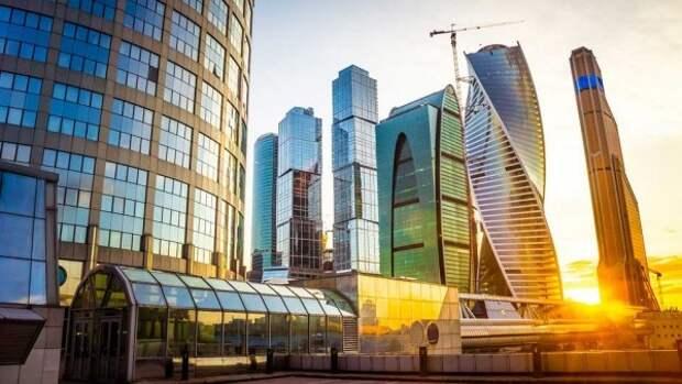 Стало известно, сколько стоит вся недвижимость в России