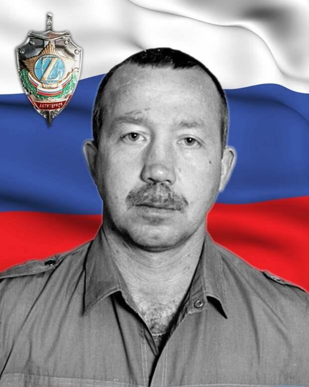 ФЕДОСЕЕВ Олег