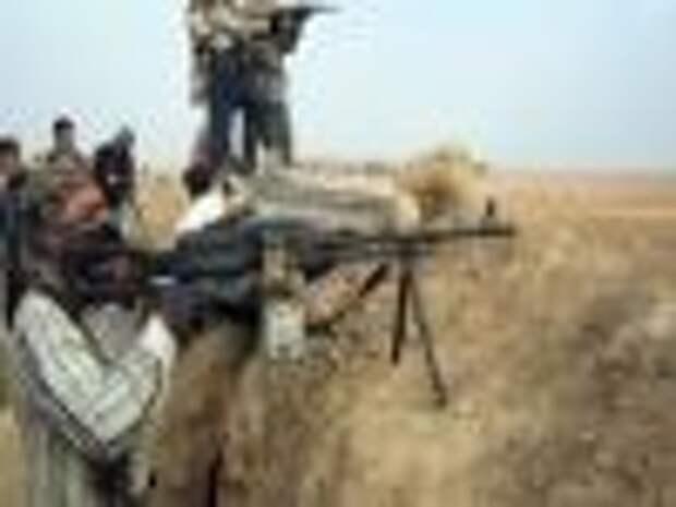 Ирак: вооруженные исламисты приближаются к Багдаду