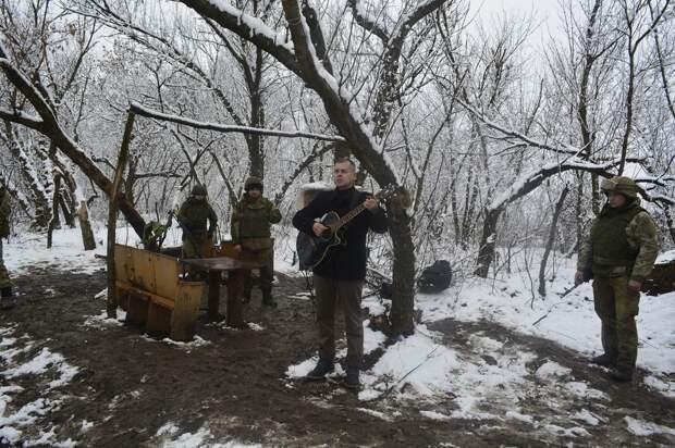 Голос Одесского Антимайдана: Нужна серия спецопераций. Мы должны победить
